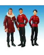 Star Trek The Wrath Of Khan Regula1 Kirk