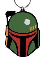 Star Wars Boba Fett Schluesselanhaenger