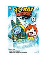 YO-KAI WATCH #08