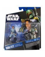 Legacy of the Dark Side Boba Fett 2Pack