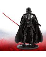 E4: Elite Series Darth Vader 6 Inch Die Cast