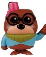 Hanna Barbera Pop! Vinyl Morocco Mole