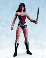 DC The New 52 Justice League Wonder Woman
