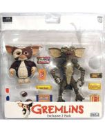 Gremlins - Neca Reel Toys - Gizmo & Stripe exclusive 2-pack
