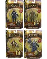 The Hobbit 3 3/4'' Thorin