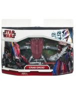Clone Wars: Deluxe Crab Droid