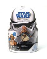 Clone Wars: Quarren Soldier Legacy Collection