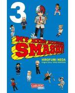 My Hero Academia Smash #03