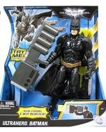 Batman Dark Knight Rises Ultrahero Batman