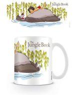 Das Dschungelbuch Tasse Vintage
