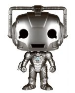 Doctor Who Cyberman Pop! Vinyl