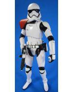 E7: Elite Series First Order Stormtrooper Officer 6 Inch Die Cast