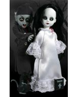 Living Dead Dolls Nosferatu & Victim 2pack