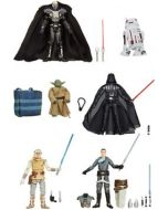 E6: Darth Vader Black Series #03