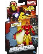Marvel Legends 2012 Iron Man