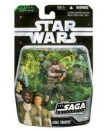 E6: Rebel Trooper 1 Saga Collection #046