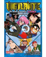 Vigilante - My Hero Academia Illegals #06