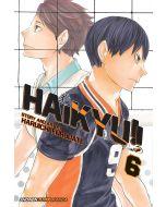 Haikyu!! #06