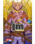 Great Priest Imhotep #06