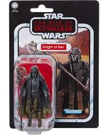 E9: Knight of Ren Vintage Collection