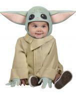 Star Wars The Mandalorian Grogu / The Child / Baby Yoda Costume