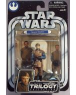 E6: General Madine (Imperial Shuttle Capture)
