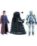 Doctor Who Doomsday Box-Set