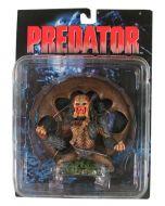 Predator Wall Relief ohne Maske 1 14cm