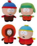 SOUTH PARK Kenny Pluesch Beanie