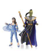 EU: Comic Packs Leia Organa & Prince Xizor