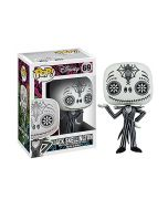 Nightmare before Christmas Pop! Vinyl Jack Skellington Day of the Dead