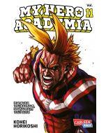 My Hero Academia #11