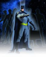 DC The New 52 Justice League Batman