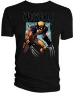 Wolverine Ready to Attack T-Shirt