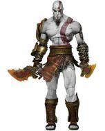 God of War 3 Ultimate Kratos NECA