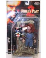 MOVIE MANIACS: CHUCKY CHILD`S PLAY