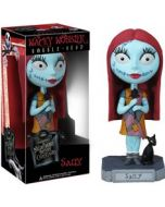 Nightmare Before Christmas Sally Bobblehead / Wackelkopf