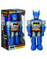 Batman Robot Vinyl Invader Figure