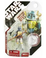EU: Animated Debut Boba Fett 30th Anniversary