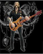 Motoerhead Lemmy Kilmister