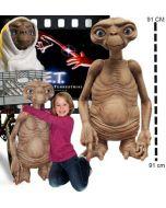 E.T. The Extraterrestrial / E.T. der Ausserirdische Stunt-Puppet Replica Lifesize