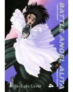 Battle Angel Alita Perfect Edition #04