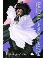 Battle Angel Alita Last Order Perfect Edition #04