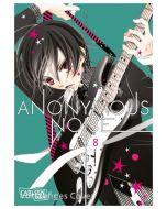 Anonymous Noise #08