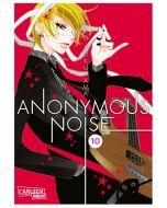 Anonymous Noise #10