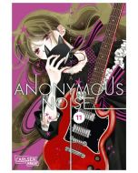 Anonymous Noise #11