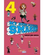 My Hero Academia Smash #04