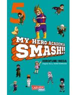 My Hero Academia Smash #05
