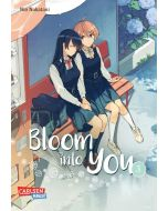 Bloom Into You #03