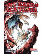 My Hero Academia #18